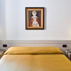Отель Corso Падуя комната для гостей фото 4