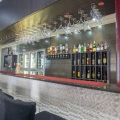 Отель Platinum International гостиничный бар