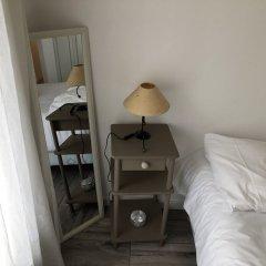 Отель Résidence Aurmat Булонь-Бийанкур удобства в номере фото 2