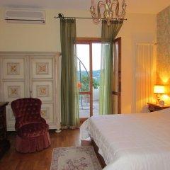 Отель B&B Il Suono del Bosco Италия, Лимена - отзывы, цены и фото номеров - забронировать отель B&B Il Suono del Bosco онлайн комната для гостей фото 3