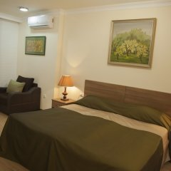 Отель Hin Yerevantsi комната для гостей фото 10