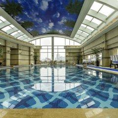 Radisson Blu Plaza Xing Guo Hotel бассейн фото 3