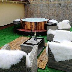 Отель Family Style & Garden Apartments Чехия, Прага - отзывы, цены и фото номеров - забронировать отель Family Style & Garden Apartments онлайн фото 2