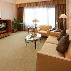 Отель Caravelle Saigon комната для гостей