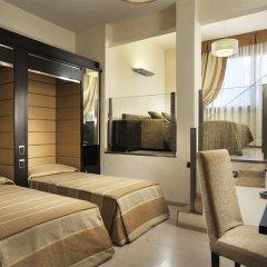 Отель FH55 Grand Hotel Mediterraneo Италия, Флоренция - 1 отзыв об отеле, цены и фото номеров - забронировать отель FH55 Grand Hotel Mediterraneo онлайн комната для гостей фото 4