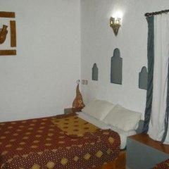 Отель Les Portes Du Desert Марокко, Мерзуга - отзывы, цены и фото номеров - забронировать отель Les Portes Du Desert онлайн комната для гостей фото 3