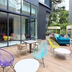 Отель Oakwood Studios Singapore Сингапур, Сингапур - отзывы, цены и фото номеров - забронировать отель Oakwood Studios Singapore онлайн фото 4