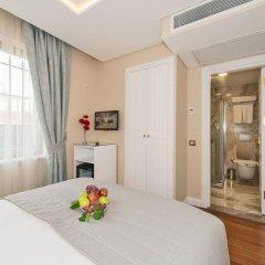 Ada Karakoy Hotel - Special Class комната для гостей