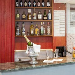 Hotel Besaya гостиничный бар