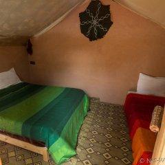 Отель Ecolodge - La Palmeraie Марокко, Уарзазат - отзывы, цены и фото номеров - забронировать отель Ecolodge - La Palmeraie онлайн спа фото 2