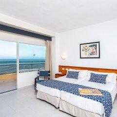 Отель Globales Gardenia Испания, Фуэнхирола - 1 отзыв об отеле, цены и фото номеров - забронировать отель Globales Gardenia онлайн комната для гостей