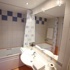 Отель Koral Болгария, Св. Константин и Елена - 1 отзыв об отеле, цены и фото номеров - забронировать отель Koral онлайн ванная