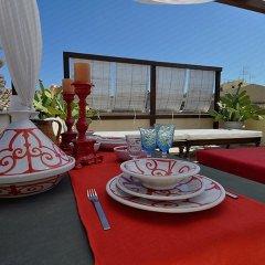 Отель Charming House Ortigia Сиракуза питание