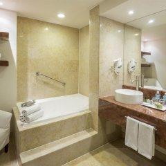 Отель Real Inn Guadalajara Expo спа фото 2