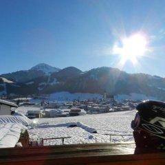 Отель Alpenpanorama Австрия, Зёлль - отзывы, цены и фото номеров - забронировать отель Alpenpanorama онлайн фото 4