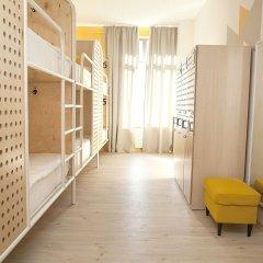 Хостел Netizen комната для гостей фото 6