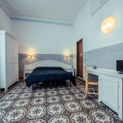 Hotel Duca d'Aosta комната для гостей фото 3
