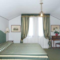 Отель La Meridiana комната для гостей фото 2