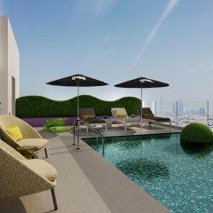 Апартаменты Studio M Arabian Plaza бассейн фото 3