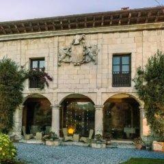 Отель Casona Las Cinco Calderas Испания, Рибамонтан-аль-Мар - отзывы, цены и фото номеров - забронировать отель Casona Las Cinco Calderas онлайн фото 5