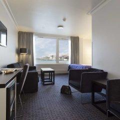 Отель Scandic Bodø фото 6