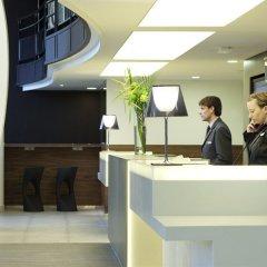 Отель Novotel Paris 14 Porte d'Orléans Франция, Париж - 3 отзыва об отеле, цены и фото номеров - забронировать отель Novotel Paris 14 Porte d'Orléans онлайн в номере фото 2