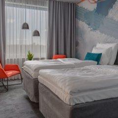 Отель Break Sokos Hotel Flamingo Финляндия, Вантаа - 6 отзывов об отеле, цены и фото номеров - забронировать отель Break Sokos Hotel Flamingo онлайн фото 10
