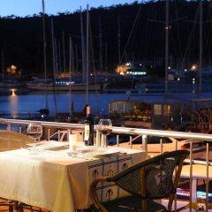 Grand Ata Park Hotel Турция, Фетхие - отзывы, цены и фото номеров - забронировать отель Grand Ata Park Hotel онлайн питание фото 3