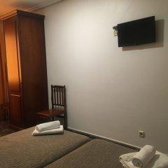 Отель Hostal Conchita Legazpi Испания, Мадрид - отзывы, цены и фото номеров - забронировать отель Hostal Conchita Legazpi онлайн удобства в номере