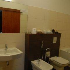Отель Castle Inn Варшава ванная