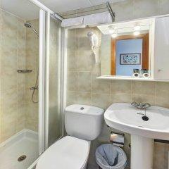 Отель Maremagnum By Loft Испания, Льорет-де-Мар - 1 отзыв об отеле, цены и фото номеров - забронировать отель Maremagnum By Loft онлайн ванная фото 2