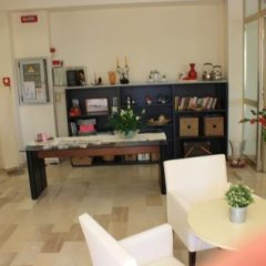 Отель Alcazar Италия, Римини - отзывы, цены и фото номеров - забронировать отель Alcazar онлайн интерьер отеля фото 3