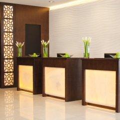 Movenpick Hotel Apartments Al Mamzar Dubai спа фото 2