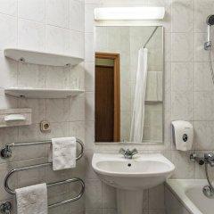 Hotel Budapest ванная фото 2