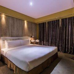 Inhouse Hotel комната для гостей фото 4