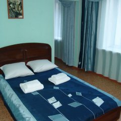 Гостиница Гостиница Академическая сейф в номере