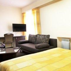 Отель Цахкаовит комната для гостей фото 4