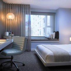 Отель W Hollywood удобства в номере