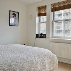 Отель 2 Bedroom Flat In Shoreditch комната для гостей фото 3