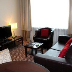 Гостиница Кортъярд Марриотт Иркутск Сити Центр комната для гостей
