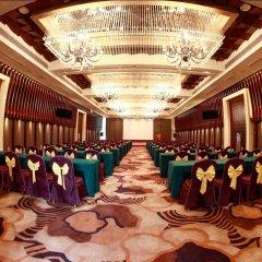 Отель Fortune Китай, Фошан - отзывы, цены и фото номеров - забронировать отель Fortune онлайн помещение для мероприятий