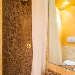Отель Studio Saint Louis En L'ile Франция, Париж - отзывы, цены и фото номеров - забронировать отель Studio Saint Louis En L'ile онлайн ванная