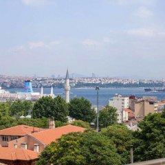 Galata Melling Турция, Стамбул - отзывы, цены и фото номеров - забронировать отель Galata Melling онлайн пляж фото 2
