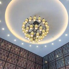 Отель Jielv Aviation Hotel Китай, Чжухай - отзывы, цены и фото номеров - забронировать отель Jielv Aviation Hotel онлайн бассейн