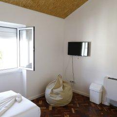 City's Hostel Ponta Delgada Понта-Делгада удобства в номере фото 2