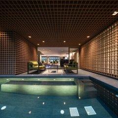 Отель T2 Sathorn Residence Бангкок бассейн фото 3