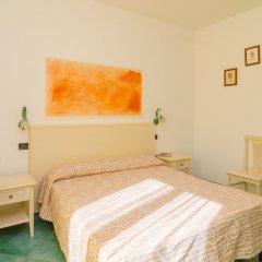 Hotel Aragonese комната для гостей