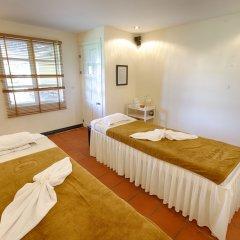 Отель Hoi An Trails Resort сауна