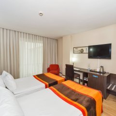 Hotel Beyaz Saray комната для гостей фото 4
