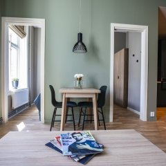 Отель Frogner House Apartments - Arbinsgate 3 Норвегия, Осло - 1 отзыв об отеле, цены и фото номеров - забронировать отель Frogner House Apartments - Arbinsgate 3 онлайн фото 3